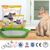 family owned factory clumping cat litter with aroma