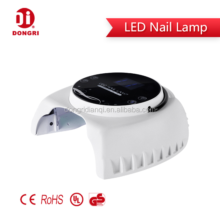 Dongri DR-619 2W LED Nail Lamp USB Portable For Home Use And Travel
