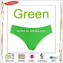 Factory Direct Sales Latex Rubber Underwear For Women
