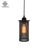 Industrial Loft Ceiling Lamp Rustic Style Black Iron Industrial Vintage New Arrive Home Decoration Spot Light