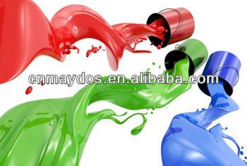 Hot Selling! Maydos High Class Project Purpose Exterior Acrylic Emulsion Wall Paint(China Paint)