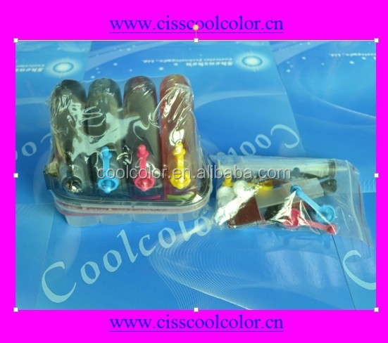 new ink tank diy ciss for canon mp287, DIY CISS for EPSON/HP/CANON/BROTHER, Best seller DIY CISS