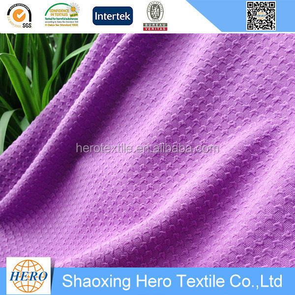 Best selling garment using fancy design Jacquard curtain fabric