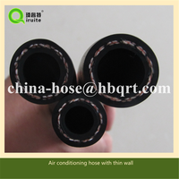 Car AIR CONDITIONING accessories- rubber R134a auto air conditioning HOSE
