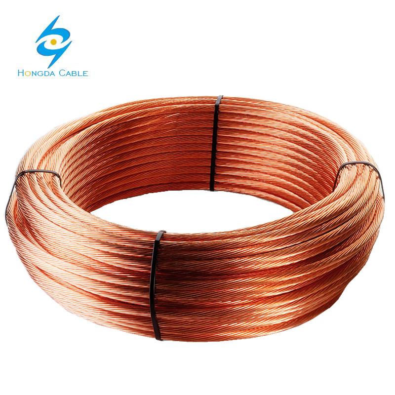 Surprising Bare Copper Stranded Copper Wire Low Price 4 6 10 16 25 35 50Mm2 Wiring Database Pengheclesi4X4Andersnl