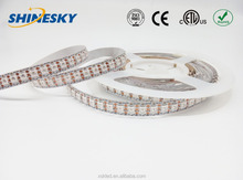 Magic digital 5050smd rgb dream color led strip with connector