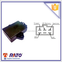 High quality CDI for motorcycle ignition capacitor purpose