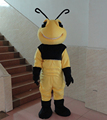 Cartoon Bee mascot costume/costume/mascot
