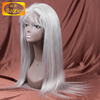 hand made high feedback no shedding 100% best quality malaysian woman human hair full lace wigs