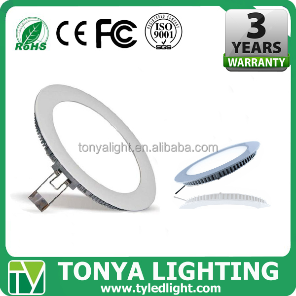 180mm led downlight 15W,plafones for fluorescent tubes,rectangular led lamps