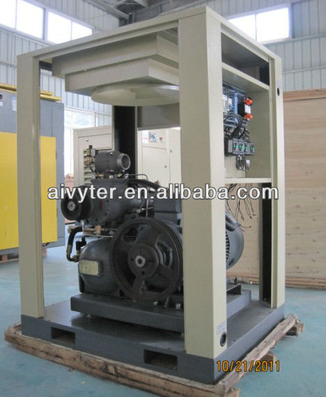 Chinese Stationary Motors r22 Rotary Compressor (Kompresor)