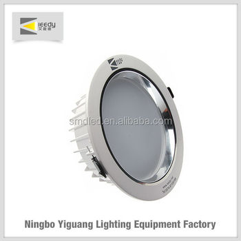 IDL5.5W001 Ceiling Led Light Recessed Housing Downlight Led Dimmable