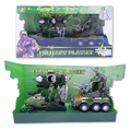 Good Sun Plastic Army Men Toys for Boys