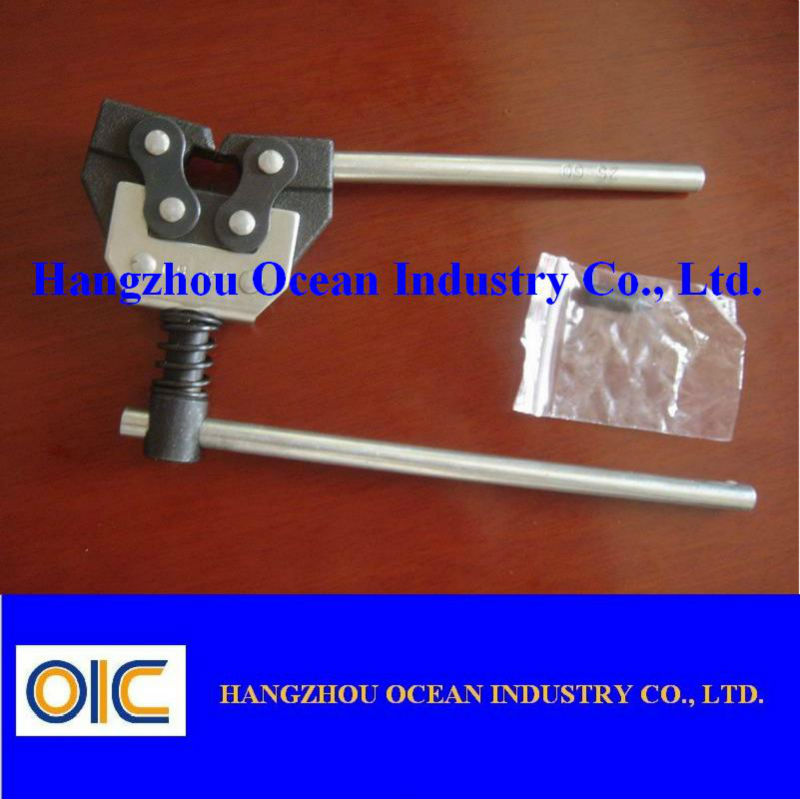25H chain breaker, chain opener,chain disconnecting tool