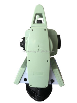 Sunway ATS-420R reflectorless can range up to 350m types of total station