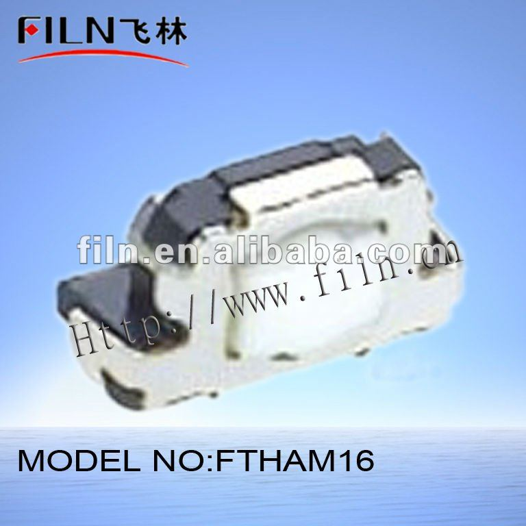 FTHAM16 micro feather touch switch tactile switch