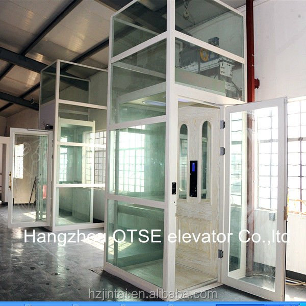 Home Elevator Outdoor Platform Lift Buy Outdoor Platform