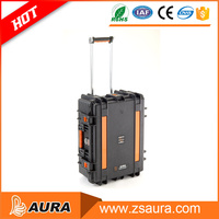 AURA AI-4.9-3716F Rugged Design Strong Plastic Box Explorer Case For Outdoor