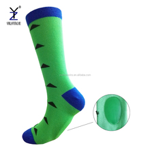 Funny dress gel pads orthopedic socks