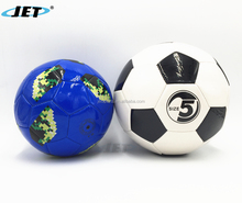 Mini Size 3 Soccer Ball Wholesale Custom Kids Playing Football Ball