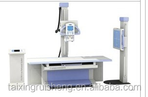 Radiographic device digital high frequency x-ray equipment/ x ray machine prices