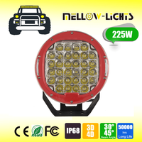 wholesale 96W 111W 160W 185W high power offroad 225W led driving light