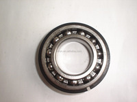 long working time High quality bearing 6004 chrome steel open model deep groove ball bearing