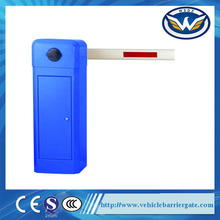 factory supply fast speed 3m poles access control barriers and gates with remote control