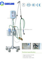 CE approved neonatal pediatric ventilator CPAP System for newborn baby,Infant,Neonate