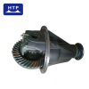 The price of China auto parts transmission differential gears assy for Mitsubishi 11*51