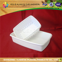 Quality-Assured Party Tray Food Container Disposable