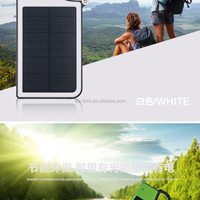 Consumer Electronics Solar Power Bank For