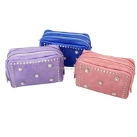 2016 guangzhou wholesale market CC42-075 stylish fashion high quality wallet