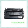 New Arrival CF287A toner , Compatible HP 287A toner cartridge , HP 287A toner cartridge from 24 years factory in China