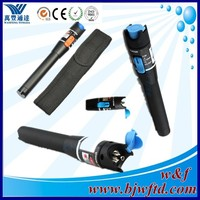 visible red laser source pen Fiber Optic Cable Tester Visual Fault Locator 20mw (Range: 10km)