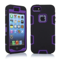 fashion silicon soft mobile back cover for iphone 5s e