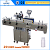 Aerosol can labeling machine for bottle