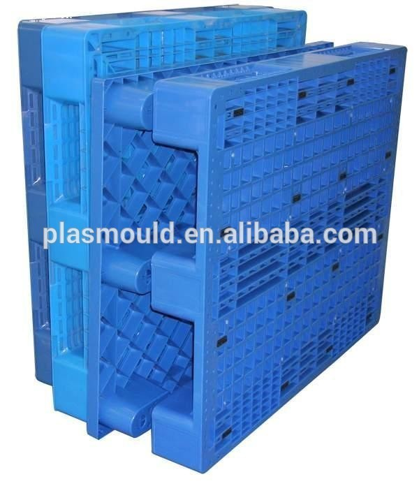 customization plastic injection pallet mold/mould