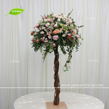 GNW wedding table decorations flower ball centerpieces