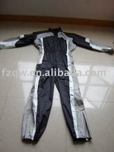 Racing and motorcycle work coverall