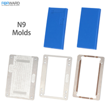FORWARD Free Tutorials Note 9 <strong>Moulds</strong> For Samsung Edge Screen Repair And OCA Laminating