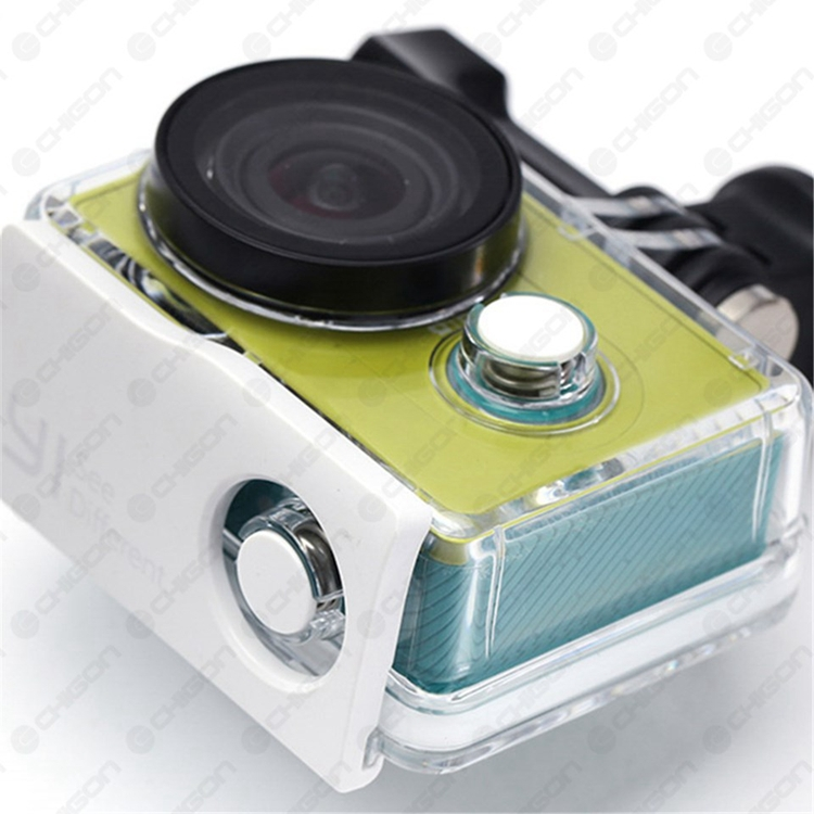 xiaomi yi action camera waterproof case