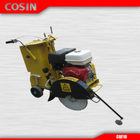 CQF16 Gasoline Honda Engine Concrete Floor Cutter Floor Cutting Machine