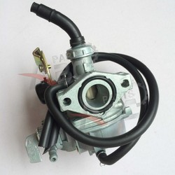 110CC 125CC 19MM ATV Quad Carburetor Cable choke with petcock