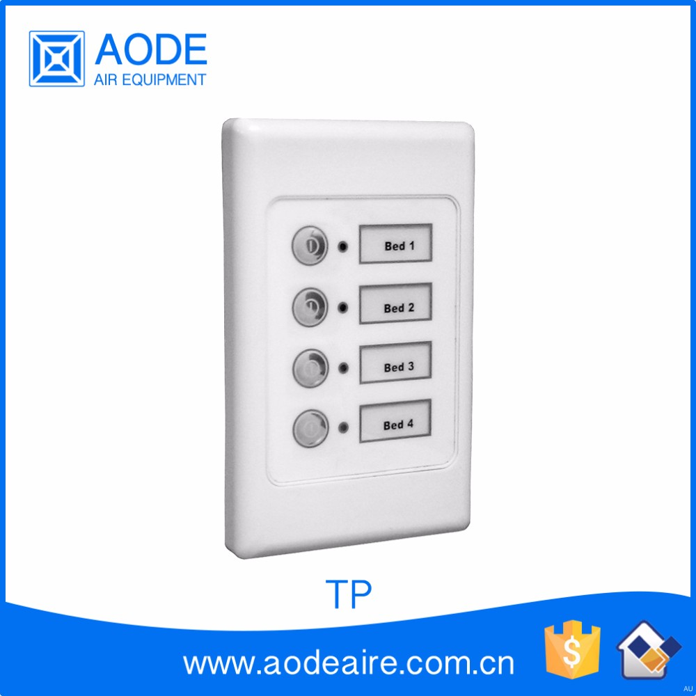 Central Air Conditioner Controller