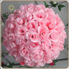2016 wedding decoration nylon flower decoration