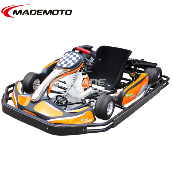 wholesale Christmas Gift 200cc Racing Go Kart For Sale