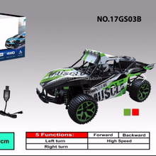 Wholesale Good Quality 2.4Ghz Remote Control Toy Off Road Car