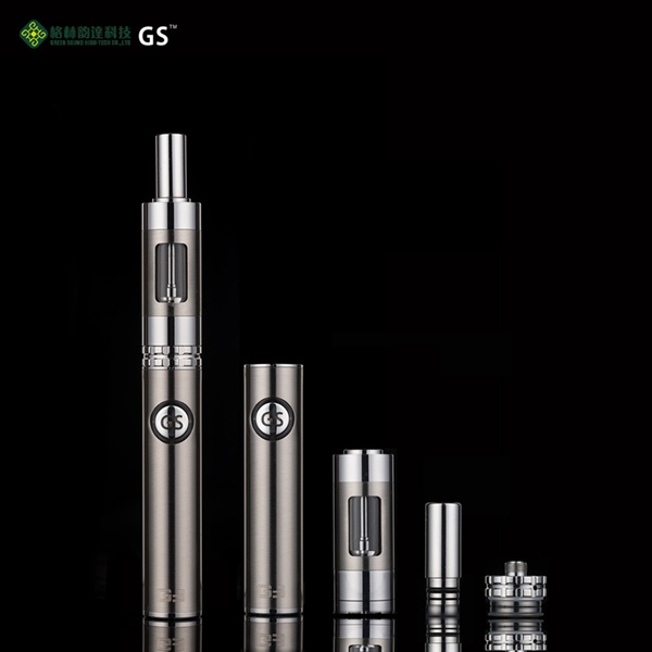 Bottom Passthough Dual-Charging EGO E Cig Wholesale