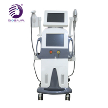 Focused ultrasound deep skin tightening slimming wrinkle removal facial massage machine
